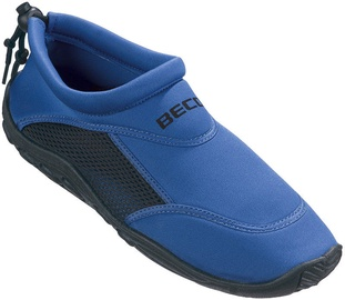 Beco Surfing & Swimming Shoes 921760 Black/Blue 43