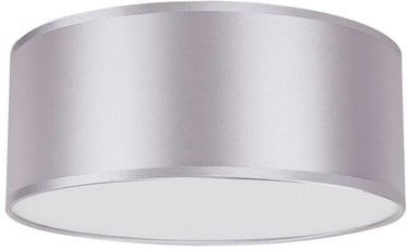 Candellux Kioto Hanging Ceiling Lamp 2x40W E27 Brightly Gray