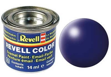 Revell Email Color 14ml Silk RAL 5013 Lufthansa Blue 32350