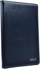Blun UNT Universal Book Case with Stand 10'' Dark Blue