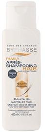 Juuksepalsam Byphasse Family Dry & Damaged Hair Conditioner Shea Butter & Honey, 400 ml