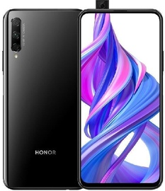 Huawei Honor 9X Pro Dual 6/256GB Midnight Black (kahjustatud pakend)