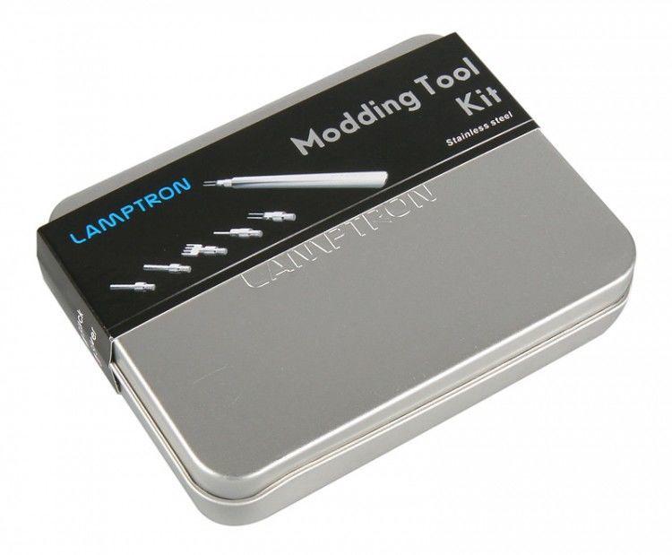 Lamptron Modding Tool Kit MT-1Black