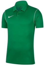 Nike M Dry Park 20 Polo BV6879 302 Green L