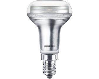 Lambipirn Philips 929001891250, led, E14, 4.3 W, 390 lm, soe valge