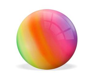 Pall Mondo Rainbow 06/102, Ø 23 cm
