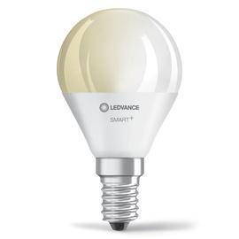 Nutipirn Ledvance LED, E14, P45, 5 W, 470 lm, 2700 °K, soe valge, 1 tk