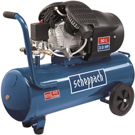Scheppach HC 53 DC Compressor