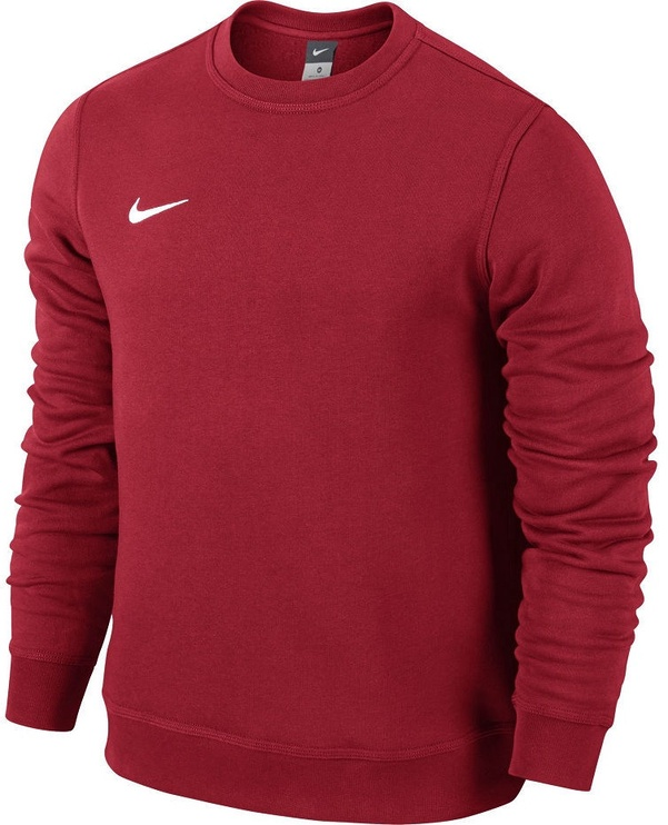 Nike Team Club Crew 658681 657 Red L