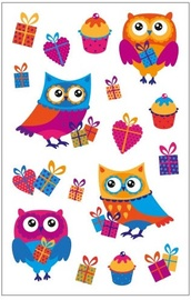 Herlitz Stickers Owls