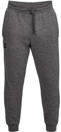 Under Armour Jogger Pants Rival Fleece 1320740-020 Gray XL