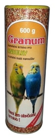 Granum Compound Feed For Budgies 600g