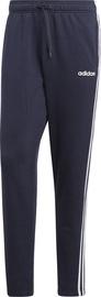 Adidas Mens Essentials 3-Stripes Joggers DU0460 Navy L