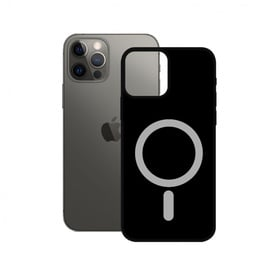 Iphone 12/12 Pro magcharge cover black