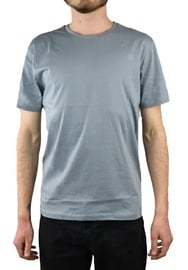 The North Face Simple Dome T-Shirt TX5ZDK1 Grey S