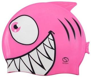 SMJ Fish Cap SC306 Pink