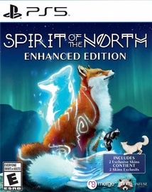 Spirit Of The North: Enhanced Edition PS5