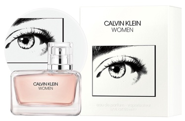 Parfüümid Calvin Klein WOMEN 50ml EDP