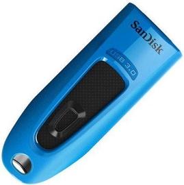 SanDisk Ultra 64GB USB 3.0 Blue