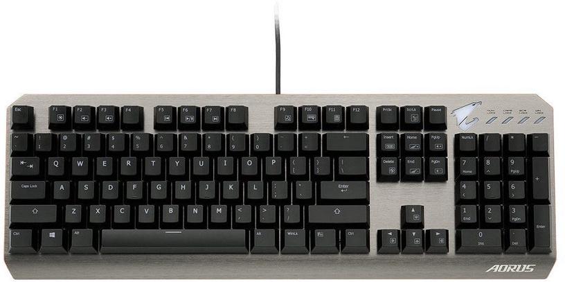 Gigabyte Aorus K7 Mechanical Gaming Keyboard