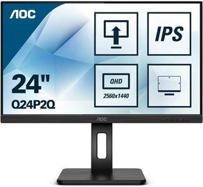 Монитор AOC Q24P2Q, 23.8″, 4 ms