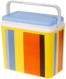 Külmakast Adriatic 8913 Multicoloured, 24 l