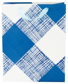 Avatar Gift Bag 18x23cm Rhombus