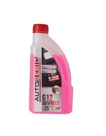 Autoserio G12 -35°C 1l Pink