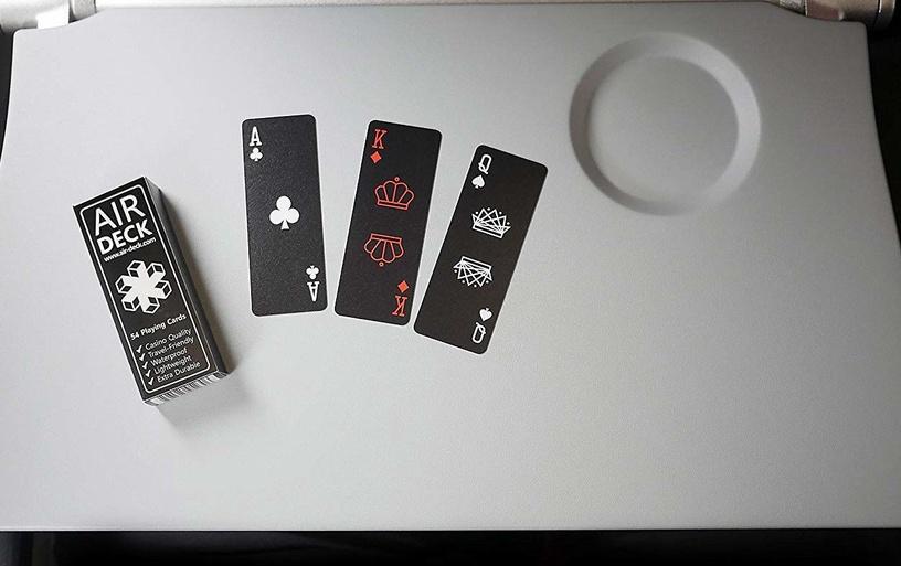 Brain Games Air Deck Black