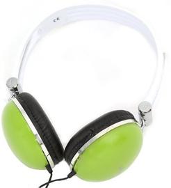 Kõrvaklapid Omega Freestyle FH0900 Green