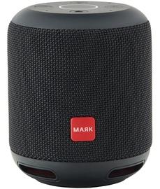 Juhtmevaba kõlar Prestigio Smartmate Black, 6 W