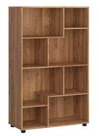 Black Red White Indio Bookstand Sibiu Larch