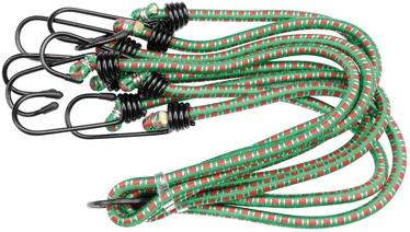Vorel 82301 Elastic Tie Down 0.8m 4pcs