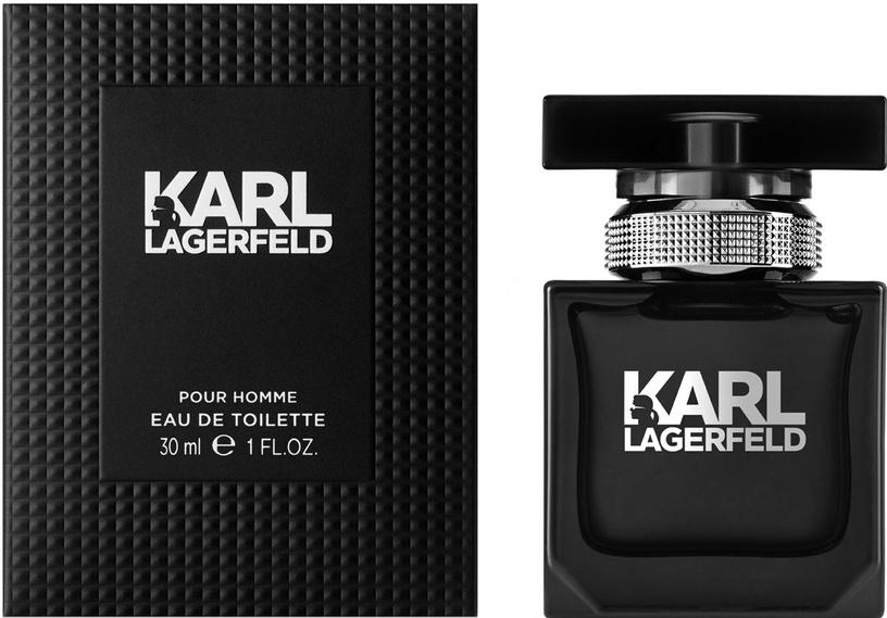 Karl Lagerfeld Karl Lagerfeld For Him 30ml EDT