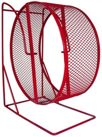 Trixie Wheel Red 22cm