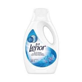 Жидкое моющее средство Lenor Spring Awake 20 W, 2.2 л