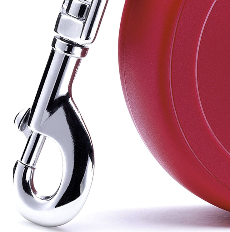 Flexi New Classic Tape XS 3m Red
