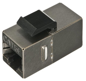 A-Lan Modular Coupler CAT 5e STP 100pcs