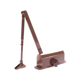 SN Door Closer EN4 60-85kg Brown