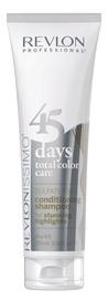 Šampoon - Juuksepalsam Revlon Revlonissimo 45 Days 2in1 Stunning Highlits, 275 ml