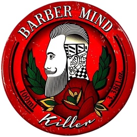 Barber Mind Killer Hair Pomade 100ml
