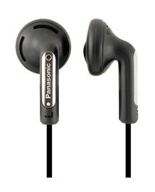 Kõrvaklapid Panasonic RP-HV154E-K