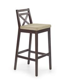 Стул для столовой Halmar Borys Walnut