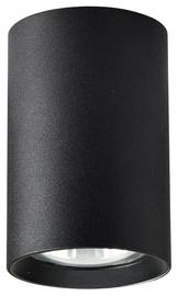 Light Prestige Manacor 9cm GU10 50W Black