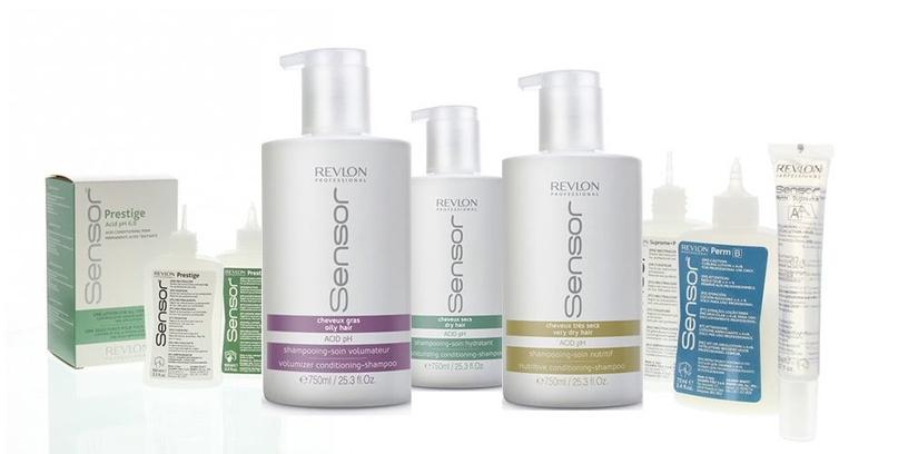 Šampoon Revlon Sensor Nutritive Conditioning, 200 ml