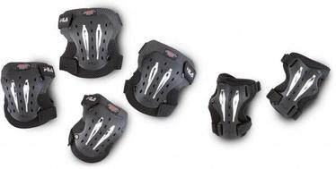 Fila Multitech Gears Protection Set Black L