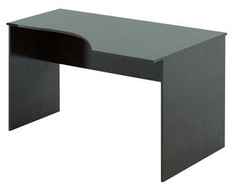 Письменный стол Skyland Simple SET140-1R, коричневый