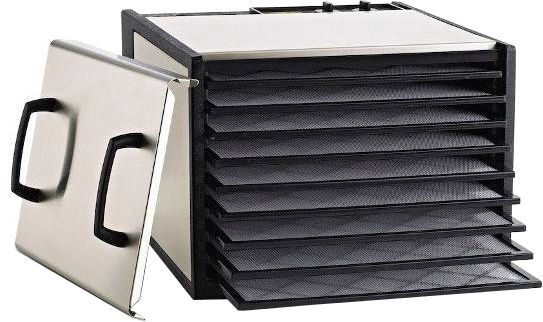 Excalibur D902SF 9 Trays