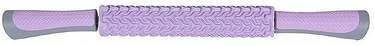 SportVida EVA Foam Massage Roller Bar 53cm Purple