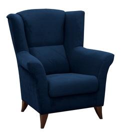 Tugitool Idzczak Meble Kent Blue, 94x75x105 cm